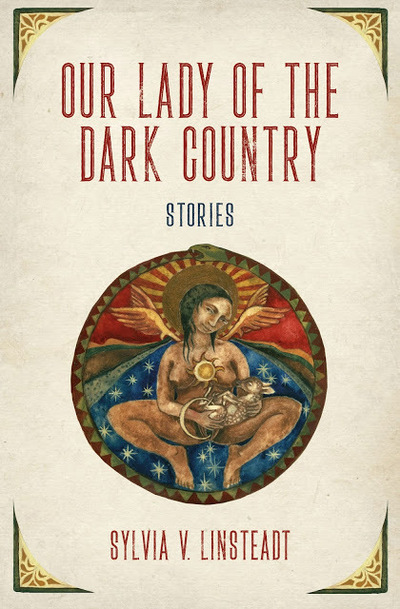 Rima Staines - Our Lady of the Dark Country