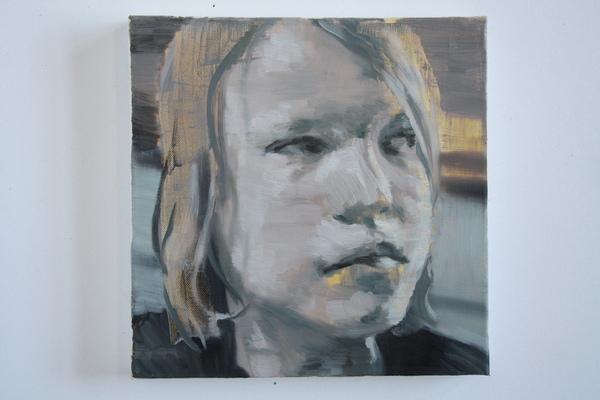 Fredrik Landergren - artist in Stockholm -