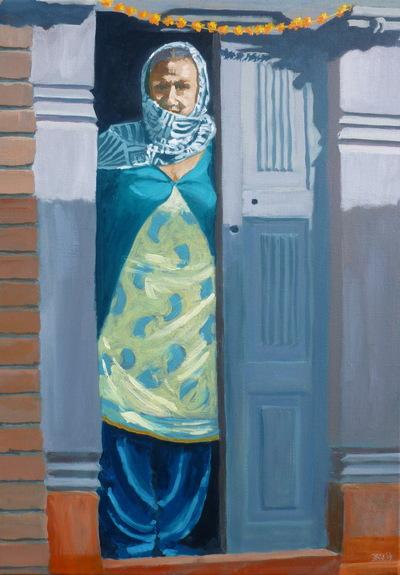 Stuart Smith - Paintings