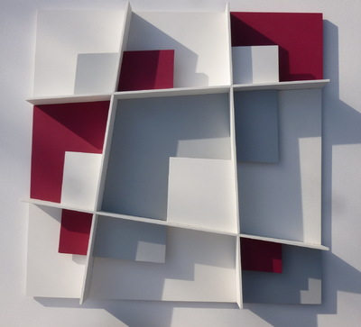 Stuart Smith - Constructions