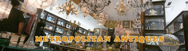Metropolitan Antiques