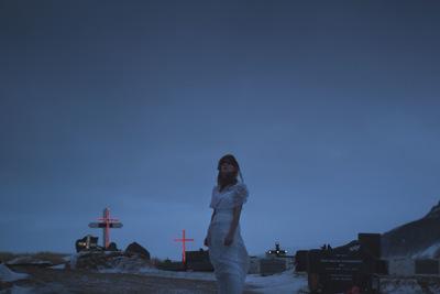 Broken Sundowns - Budir Church, Iceland