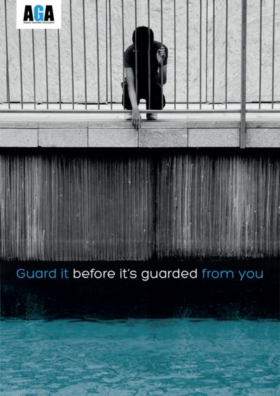 Maram Alesayi   Graphic and Motion Designer - Water Preservation Poster