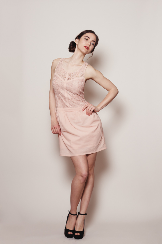 Justine Poupaud MUA - Photographe : Kasia Kozinski / Modèle : Beladona / Makeup artist & Hairstylist : Justine Poupaud