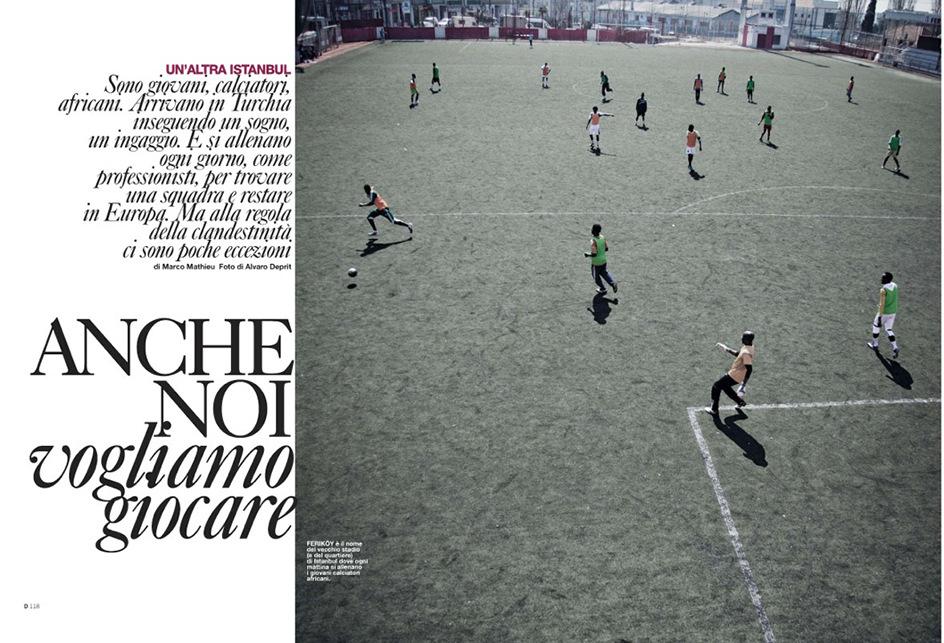 www.alvarodeprit.com - D la Repubblica