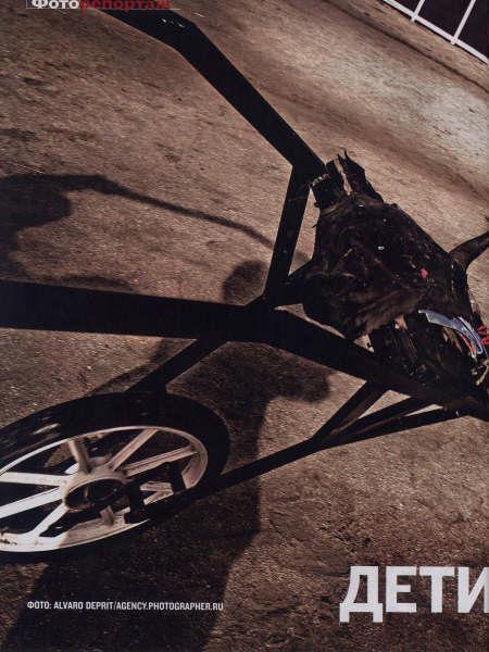 www.alvarodeprit.com - Newsweek