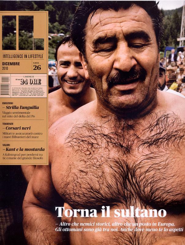 www.alvarodeprit.com - IL Magazine
