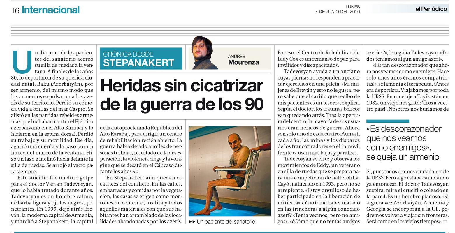 www.alvarodeprit.com - El Periodico
