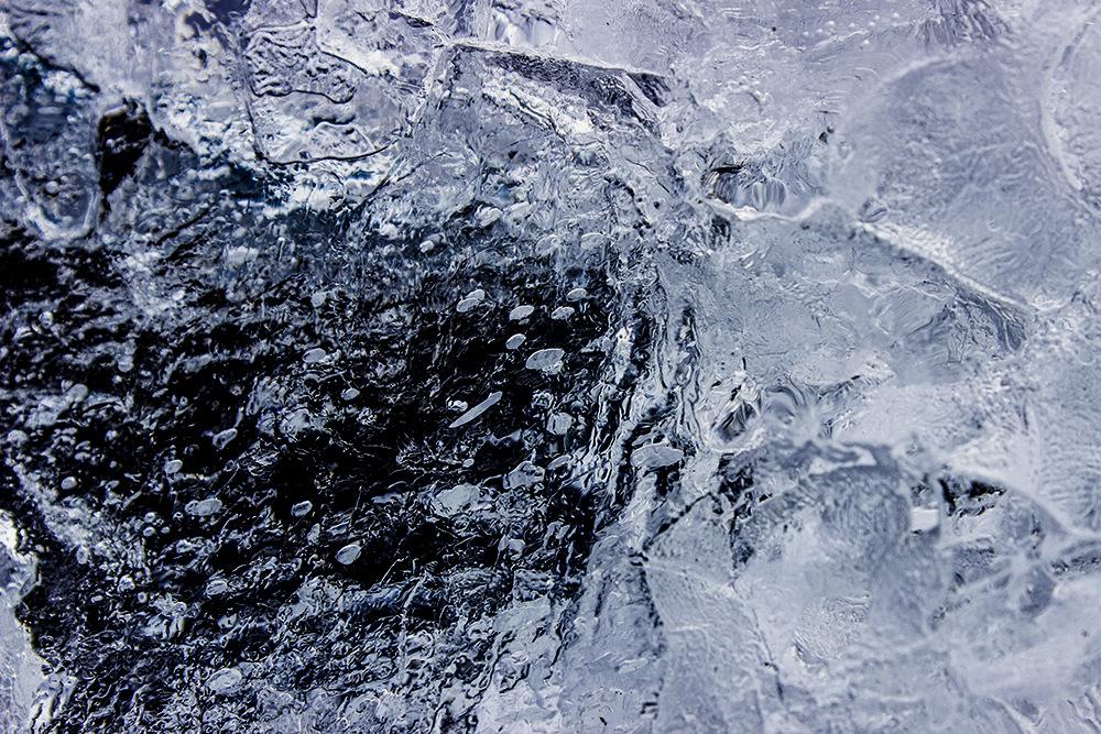 4thdimensionofcreativity - Jökulsárlón Iceberg
