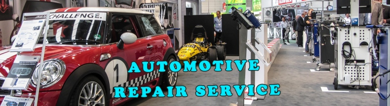 Brian Klumpe Tips To Discover Automotive Repair service