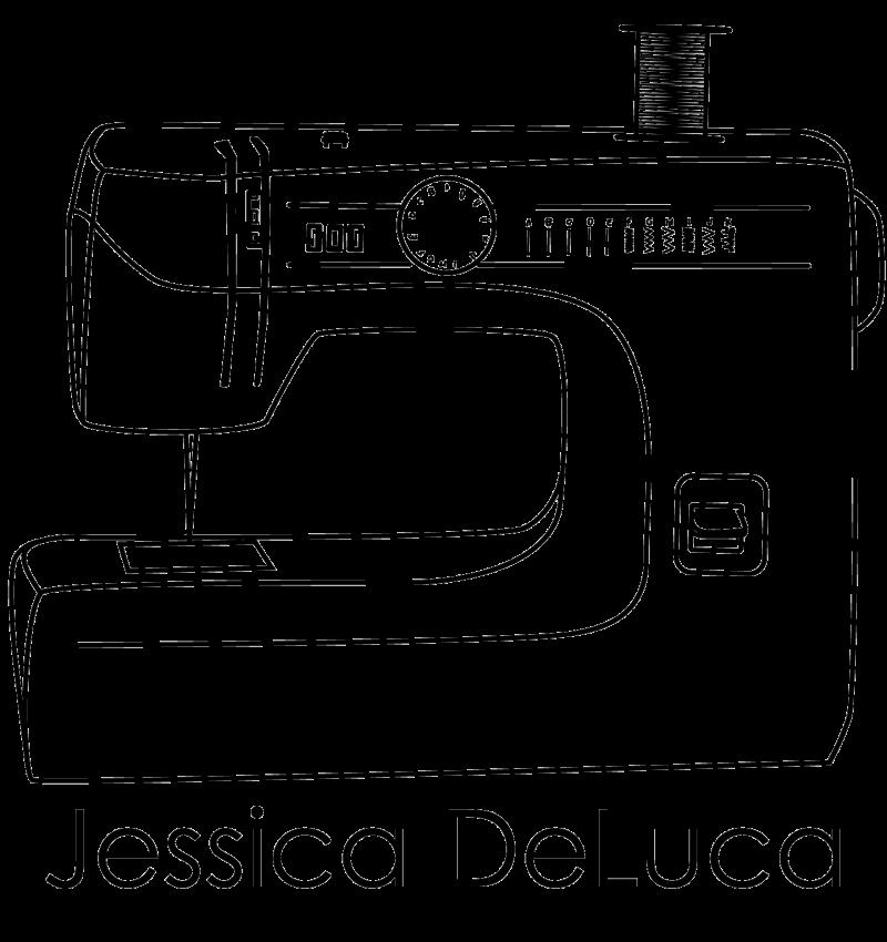Jessica DeLuca Fashion Designer