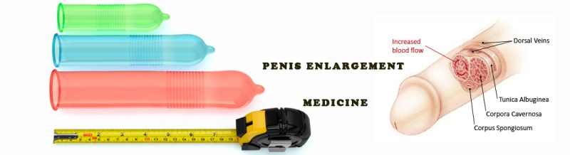 enlargement surgery The cost penis of