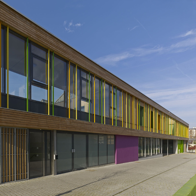 Nicolas Favet Architectes -