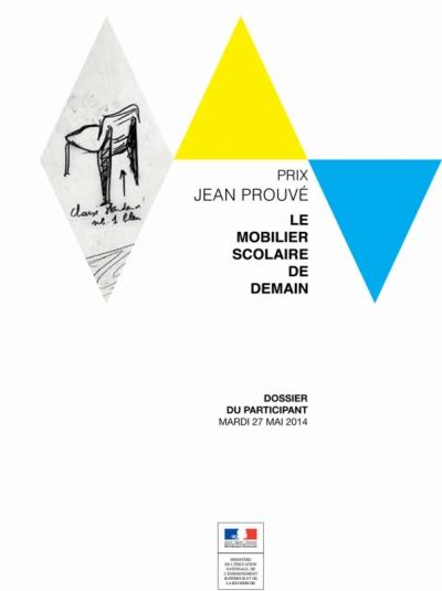 Nicolas Favet Architectes - 27/05/2014 Participation au Colloque pour le Prix Jean Prouvé à lEcole Boulle