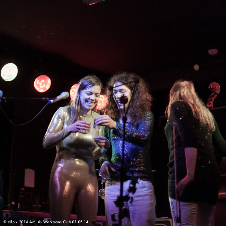 stilpix - Arc Iris Workmans Club 01.05.14