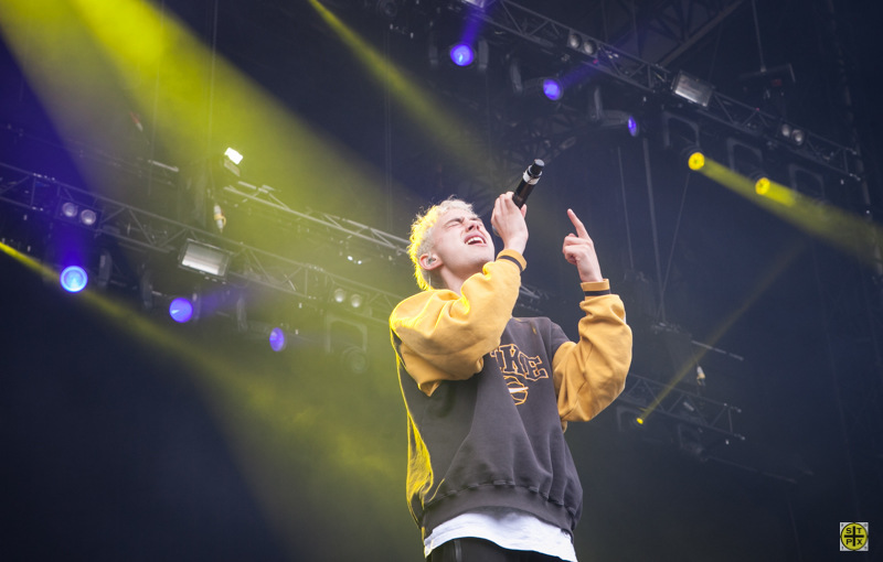 stilpix - Years and Years, Longitude Festival 18.07.15