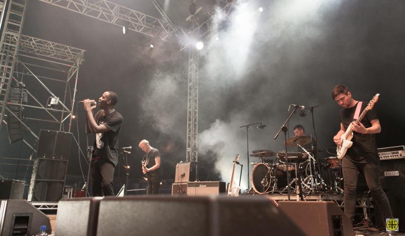 stilpix - Petite Noir, Longitude Festival, 18.07.15