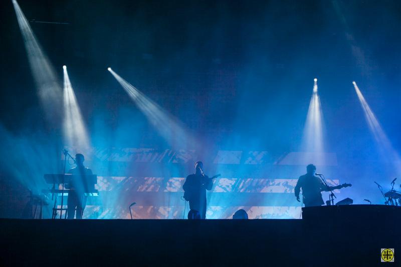 stilpix - Alt J, Longitude Festival, 18.05.15