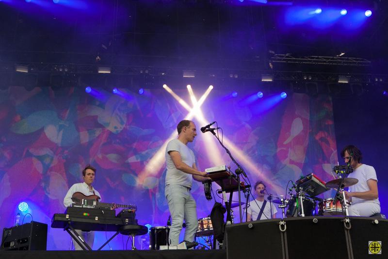 stilpix - Caribou, Longitude Festival, 18.05.15
