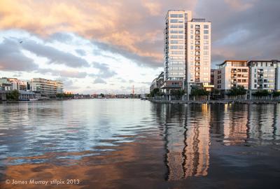 stilpix - Hanover Quay, Dublin, 2