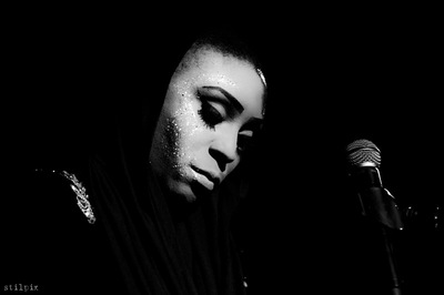 stilpix - Laura Mvula. The Olympia Theatre, Dublin. 12 Oct 2013.