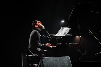stilpix - Keaton Henson. Olympia Theatre, Dublin. 11 Feb 2017.