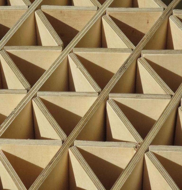 Tamandua - Detail top