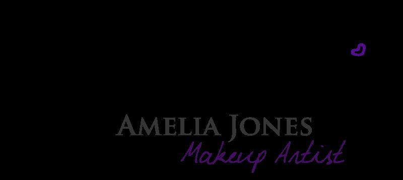 Amelia Jones Makeup Artistry