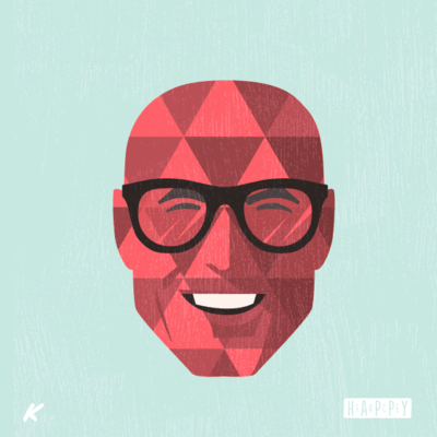 KONGSHAVN - 3-gon face