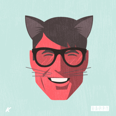 KONGSHAVN - Catman