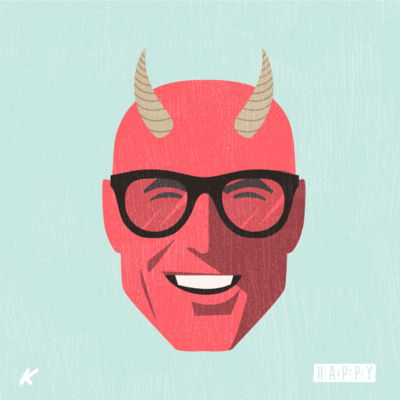 KONGSHAVN - Devil