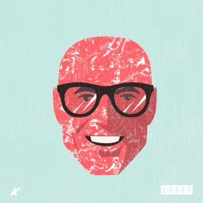 KONGSHAVN - Barock face