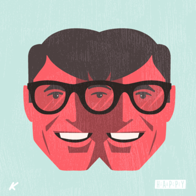 KONGSHAVN - Siamese twins