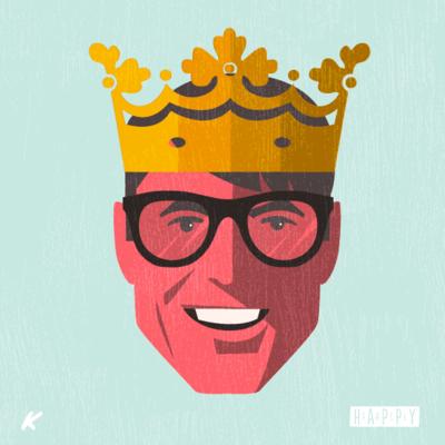 KONGSHAVN - Kinglyface