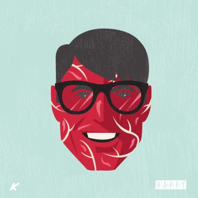 KONGSHAVN - Meathead