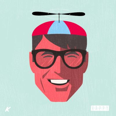 KONGSHAVN - Propellerhead