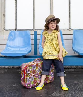 Julie Boogaerts Styliste Photo - DR Claire Curt