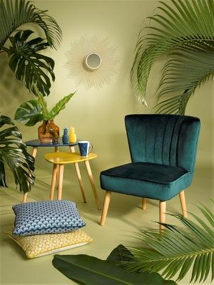 Julie Boogaerts Styliste Photo - DR Studio des plantes