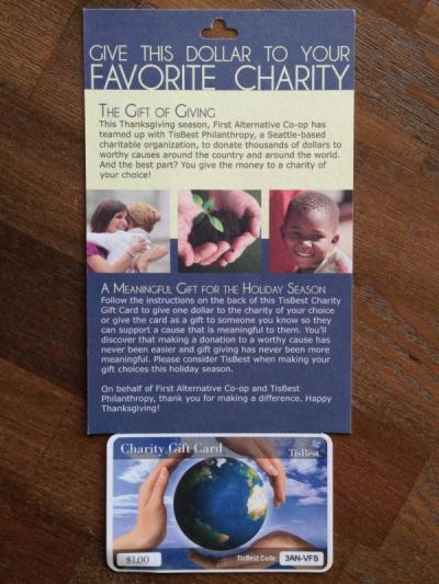 Stacy Reilly Design - TisBest Philanthropy