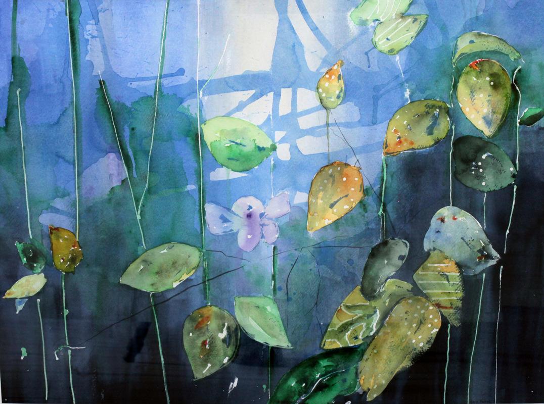 Gerd Pabst - Waterplants