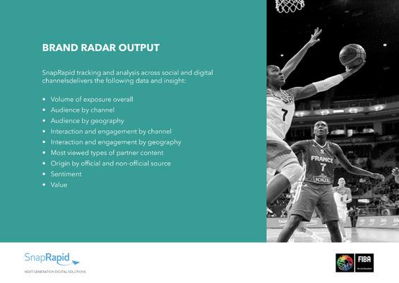 Will Dawes.design - SnapRapid Presentation design
