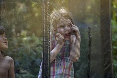 catarina schmid photography - trampolin
