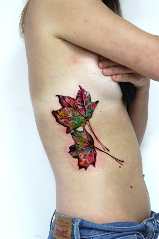 Bartt Tattoo -