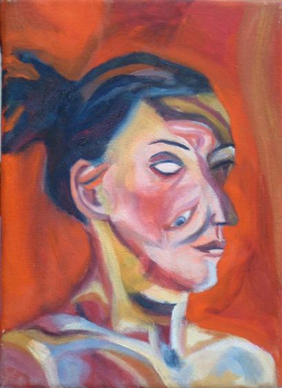 Pinturas, dibujos y grabados - Resh
