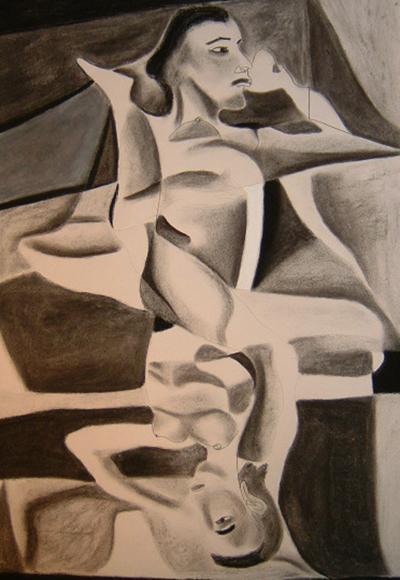 Pinturas, dibujos y grabados -