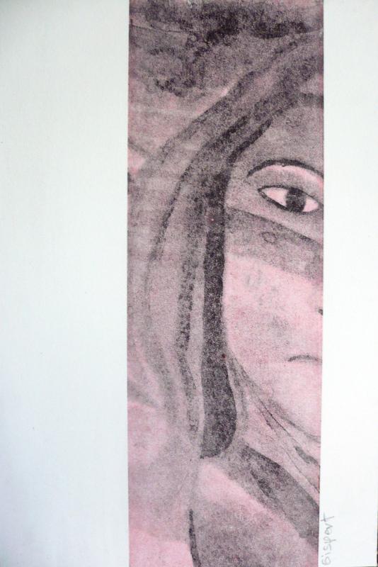 Pinturas, dibujos y grabados - El devenir de tu ser