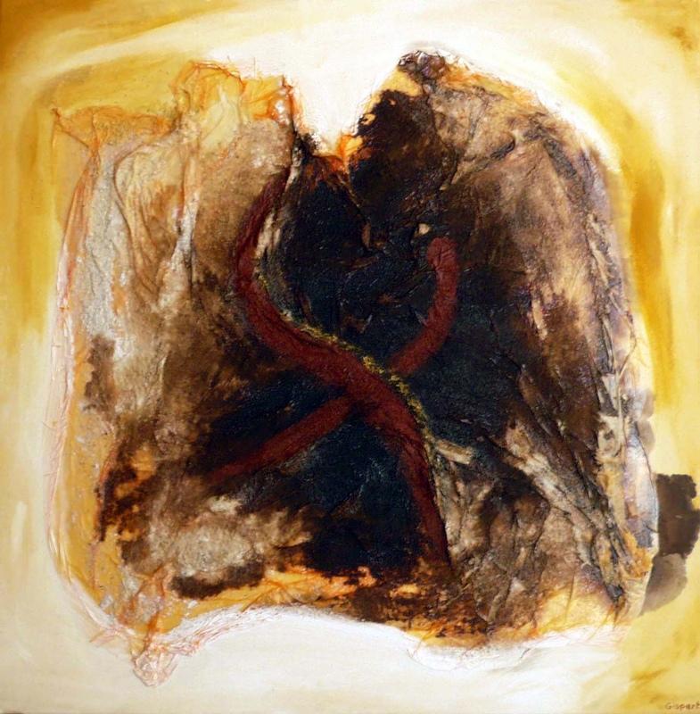Pinturas, dibujos y grabados - Alef I.