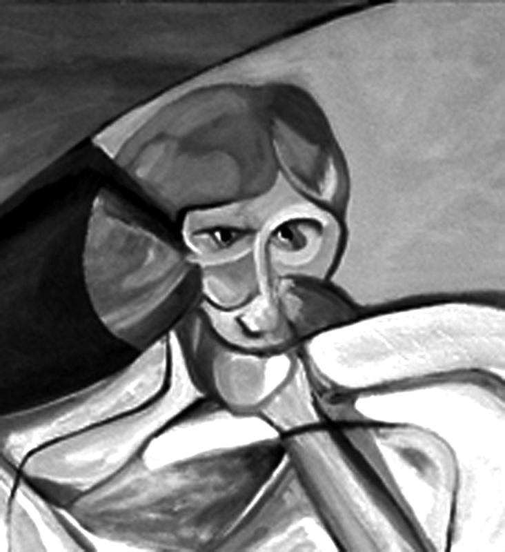 Pinturas, dibujos y grabados - Iona I