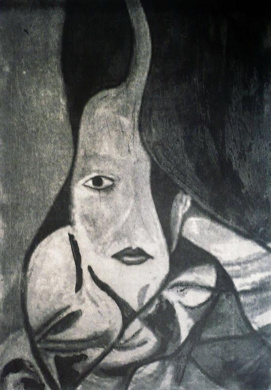 Pinturas, dibujos y grabados - Iona