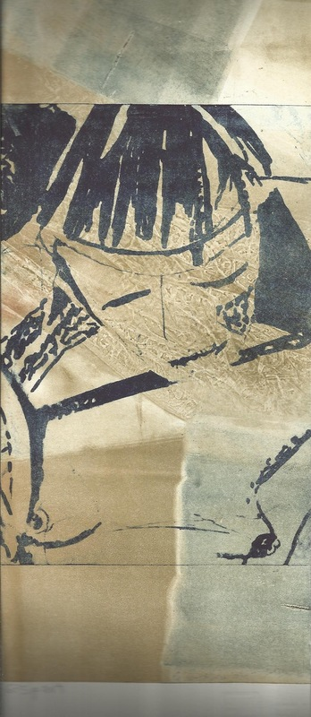 Pinturas, dibujos y grabados - Japonismo